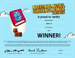 2013-Winner-Certificate